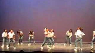 Hip-Hop Group...DanceVision I think...
