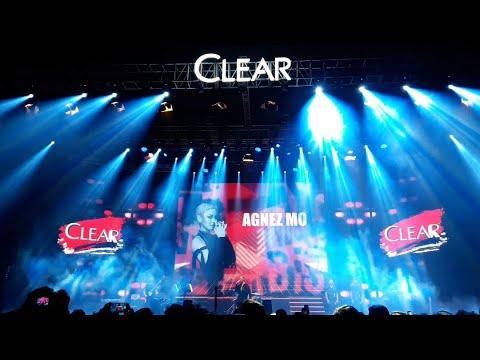 Agnez Mo (Agnes Monica) Medley || Konser Ayo! Indonesia Bisa
