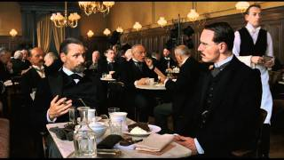 A Dangerous Method #1 Movie CLIP - Our Work Will be Rejected (2011) HD
