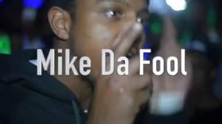 #DMVRoastoff Ayye Pap vs MikeDaFool Round 1