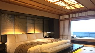 The Sweetest New Suite in Tokyo | TRAVEL THERAPY