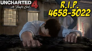 I THINK HE DEAD Y'ALL! [UNCHARTED 4] [#03]