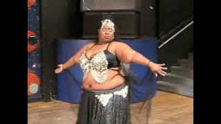Eve Bellydance-  African Lilith