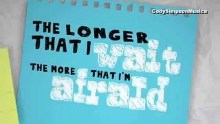 Cody Simpson - On My Mind (Karsten Delgado & Mani Myles Mix) [Lyric Video]