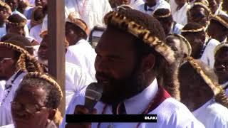 Shembe: Mshu Nene (eMzomusha-02Sept2017)