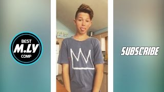 The Best Jacob Sartorius Musical.ly Compilation 2016 - Part 7
