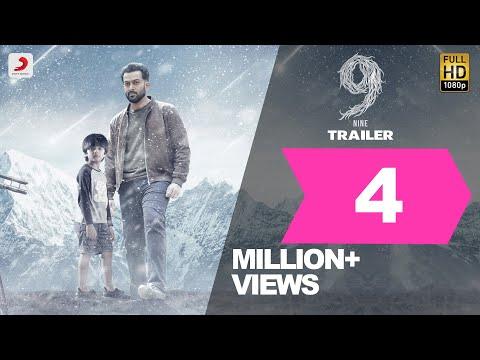 Xxx Mp4 9 Nine Official Trailer Prithviraj Sukumaran Mamta Wamiqa 7 Feb 2019 3gp Sex