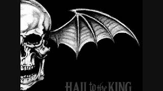 Avenged Sevenfold - Hail to the King (Original Song Instrumental) Better Version