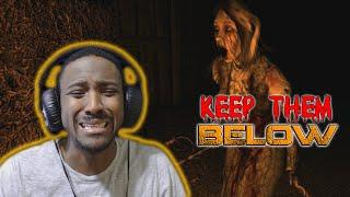 Keep Them Below (Indie Horror)