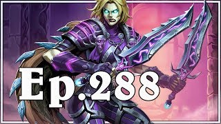Funny And Lucky Moments - Hearthstone - Ep. 288
