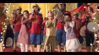 Dettol Squeezy New Ad 2016 Childrens khane se pahle dettol