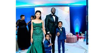 Black Coffee Celebrates His 42nd Birthday With His Family And Friends