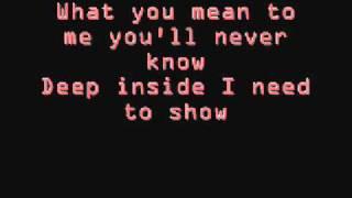 Angel of mine (cover) / lyrics-HQ