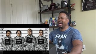 Spider-Man: Homecoming Trailer Spoof - TOON SANDWICH REACTIONS!!!