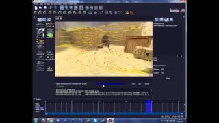 LASTiK Tutorial #1 - 3D Text to map часть 1 (Rus)
