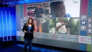 بي_بي_سي_ترندينغ | #تحرش أم لا؟ فيديو على #فيسبوك من #مصر يثير جدلا