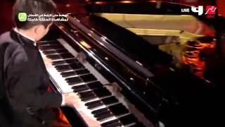 Arabs Got Talent - الموسم الثالث - النصف نهائيات - نائل طرابلسي