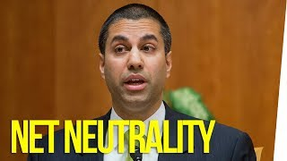 Why Net Neutrality Matters ft. DavidSoComedy