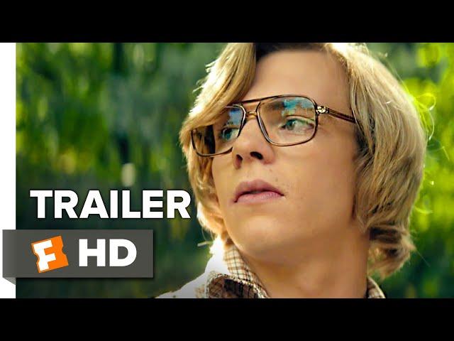 My Friend Dahmer Trailer #1 (2017)   Movieclips Indie