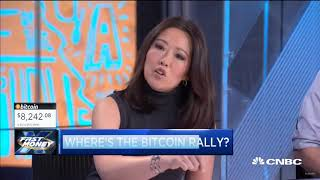 CNBC Tom Lee Lied About Bitcoin