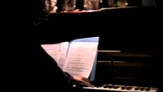 VANGELIS - Piano in an Empty Room (Blade Runner Trilogy, my performance) - 2
