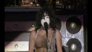 Kiss ♥ I Was Made To Love You Baby♥live