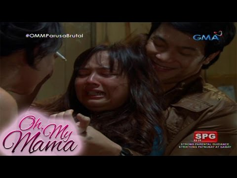 Oh, My Mama: Brutal na parusa | Episode 40 (with English subtitles)