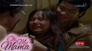 Download Oh, My Mama: Brutal na parusa | Episode 40 3Gp Mp4