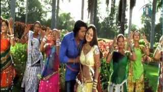 Kaisan Tu Jadu Tona Kaila Sanwaria | Bhojpuri Movie Song | Mard Tangewala