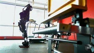 Exoskeleton | Futurescape