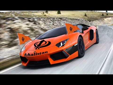 Singha Di Jaave Car Shookdi Remixed by Dil Preet Urban JAtt