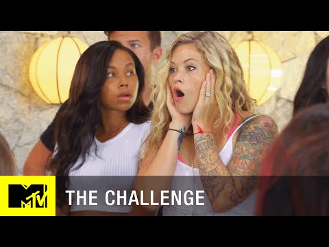Xxx Mp4 The Challenge Rivals III Official Trailer MTV 3gp Sex