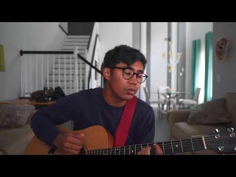 New Light John Mayer acoustic cover