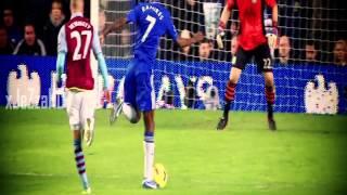 Lucas Piazon vs Aston Villa (Home) 12-13 HD 720p By xJeZzaHD