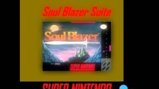 Shiryu - Soul Blazer Suite
