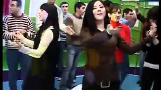 Aysel Alizade - Sevmemek olmaz (Xalq mahnısı)