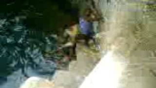 best diving in the well.3gp