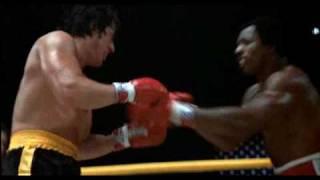 Rocky VS Apollo Creed Revenche (Part 2)