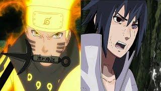 Naruto e Sasuke vs Madara AMV - Stay this Way [HD]