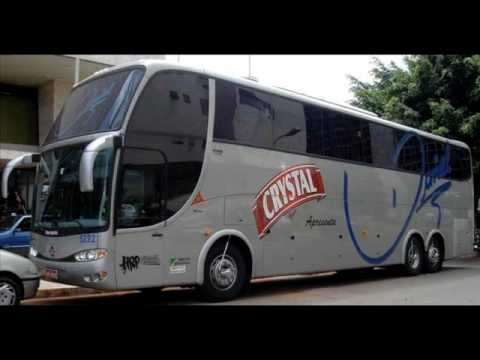 Frota do Daniel Scania R124 & K124