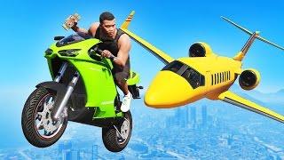 GTA 5 EPIC MOMENTS: #19 (Best GTA 5 Stunts & Wins, GTA 5 Funny Moments Compilation)