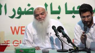 Dua Sai Hifazat - Hisnul Muslim - Sawal Jawab - Sheikh Iqbal Salafi  حصن المسلم - شيخ اقبال سلفي