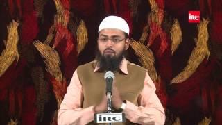 Allah Sab Kuch Janta Isliye Jo Hum Karnewale Hai Usne Pehle Hi Likh Diya Hai By Adv. Faiz Syed