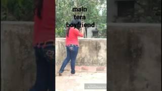 Main tera bf Tu meri gf   Raabta   Pooja's choreography   Dance cover 😎