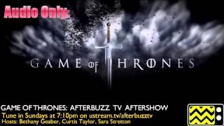 Game of Thrones After Show Season 1 Episode 2
