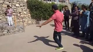 Lazmi dil da kho jana Dance Daman e koh Islamabad