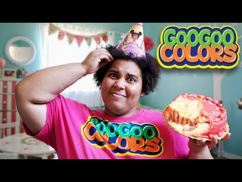 Xxx Mp4 OOPS I DROP MOM'S BIRTHDAY CAKE LEARN HOW TO SPELL WITH GOO GOO COLORS 3gp Sex