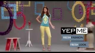 A Fresh Look at Shopaholics - Yepme's Shopaholics Ad