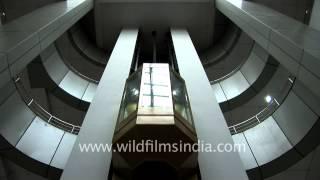 Millennium Centre shopping complex, Aizawl