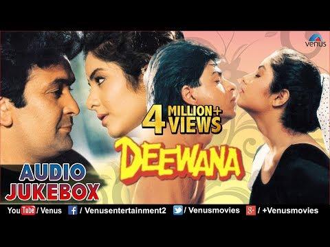 Xxx Mp4 Deewana 90 S Romantic Songs Shahrukh Khan Rishi Kapoor Divya Bharti JUKEBOX Hindi Songs 3gp Sex